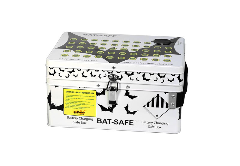 Li-Polar - Herst.-Nr. BAT-SAFE