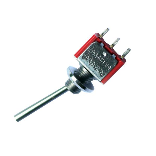 3-Wege-Schalter, lang (Taranis X9D / X9D Plus / Q X7)