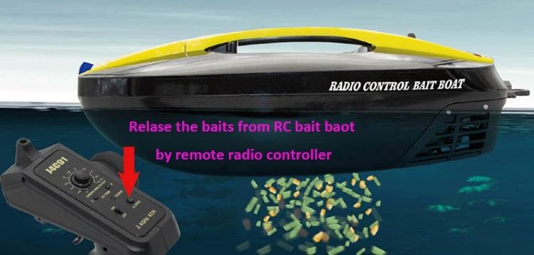 Ersatzteil RC Boot Amewi USB Ladekabel 061-2606411 für Futterboot B500 Bait Boot